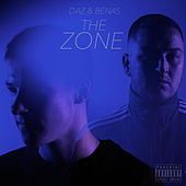 The Zone by Daz Dillinger
