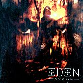 Fire and Rain von Eden