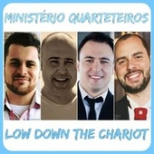 Low Down the Chariot (Cover) (Acapella) by South Quartet