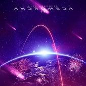 Andromeda 98 by Luiz Arreguin