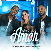Vou Te Dar Amor de Lilly Araújo