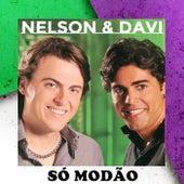 Só Modão by Nelson