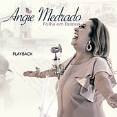 Folha em Branco (Playback) de Angie Medrado