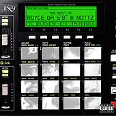 Lost Files by Royce Da 5'9