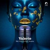 Valerie de Sao Vicente