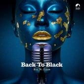 Back to Black von Eve St. Jones