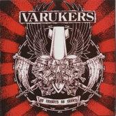 No Masters No Slaves de Varukers