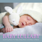 Baby Lullaby: Soothing Music For Baby Sleep Music and Baby Lullabies by Einstein Baby Lullaby Academy