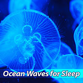 Ocean Waves for Sleep – Relaxation Ambient, Gentle Waves, Soothing Melodies von Soothing Sounds