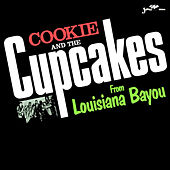 From Louisiana Bayou de Cookie and the Cupcakes