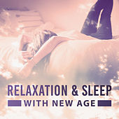 Relaxation & Sleep with New Age – Sweet Deep Sleep, Sounds Healing for Relaxation, Pure Meditation de Healing Sounds for Deep Sleep and Relaxation