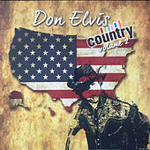 Don Elvis Country Vol.II von DON ELVIS