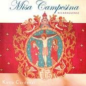 Misa Campesina Nicaragüense de Katia Cardenal