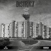 District by Ya-Ya