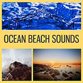 Ocean Beach Sounds – Nature Tracks for Relaxation, Beach Air, Ocean Waves de Healing Sounds for Deep Sleep and Relaxation