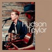 Hudson Taylor on Audiotree Live von Hudson Taylor