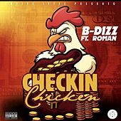 Checkin Chicken de B-Dizz