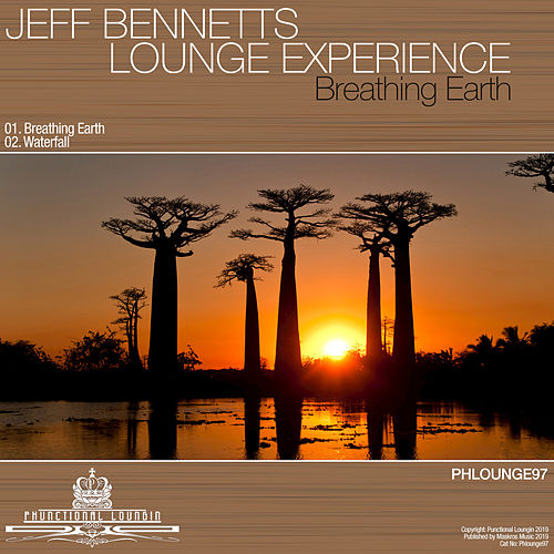 Breathing Earth by Jeff Bennett