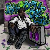 Boom Bap Soul (Mixtape) by Elohin
