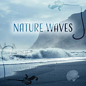 Nature Waves – Relaxing New Age Music for Meditation, Relaxation, Spa, Massage, Feel Inner Peace with Calm Sounds of Nature de Zen Meditation and Natural White Noise and New Age Deep Massage