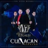 En Vivo Desde Culiacan Sinaloa by Los Nuevos Ilegales