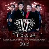 Canciones y Corridos by Los Nuevos Ilegales