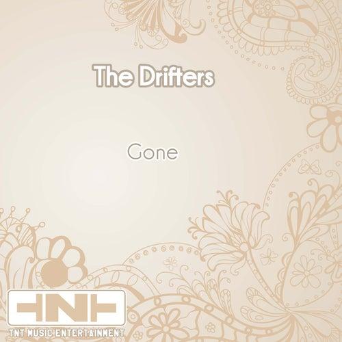 Gone van The Drifters