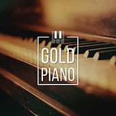 Gold Piano - Well Played, Good Team, Nice Atmosphere, Great Coffee von Gold Lounge