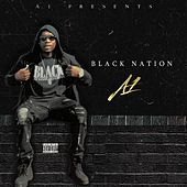 Black Nation by A-1