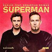 Superman by Darude