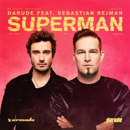 Superman de Darude