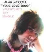 Your Love Song de Alan Merrill