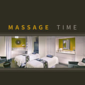 Massage Time – New Age Calming Sounds, Therapeutic Pleasure Zone, Classic Massage, Serenity Time de Massage Tribe
