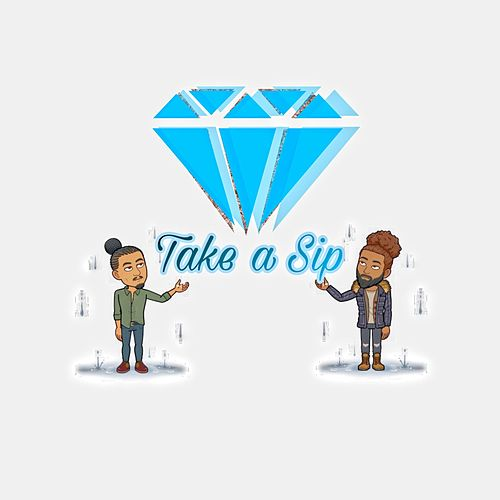 Take a Sip (NfgBenji400) by Young Ace