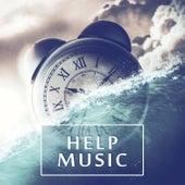 Help Music - Help Sleeping, Bed Rest, Dreamer, Dreamland, Good Night, Moon and Stars by Deep Sleep Music Academy
