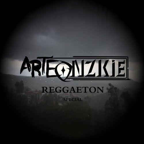 Reggaeton Special van Arteonzkie