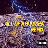 All of a Sudden (Gimbo Remix) von Gimbo
