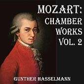 Mozart: Chamber Works Vol. 2 de Gunther Hasselmann