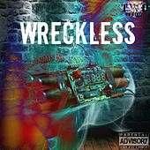 Wreckless by Twizm Whyte Piece