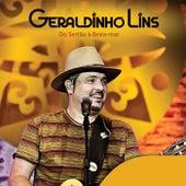 Do Sertão à Beira-Mar (Ao Vivo) de Geraldinho Lins