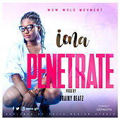 Penetrate by Iona