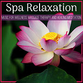 Spa Relaxation: Music for Wellness, Massage Therapy and Healing Meditation by RelaxingRecords