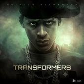 Transformers von Quimico Ultra Mega