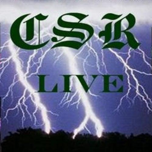 CSR Live de Ted Patton