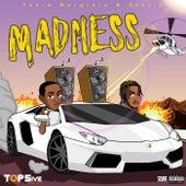 Madness von Top5ive Entertainment