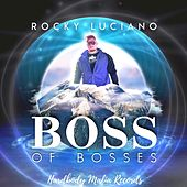 Boss of Bosses von Rocky Luciano