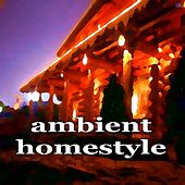 Ambient Homestyle de Various Artists