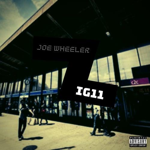 Ig11 von Joe Wheeler
