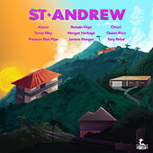 St Andrew Riddim von Various Artists