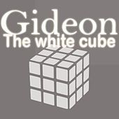 The White Cube by Gideon